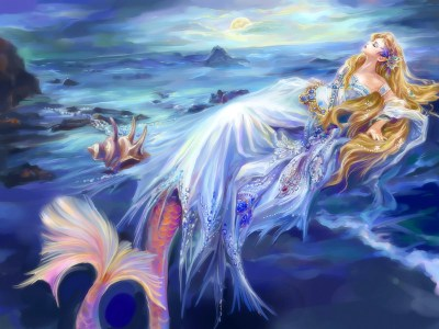 154 Mermaid HD Wallpapers | Backgrounds - Wallpaper Abyss