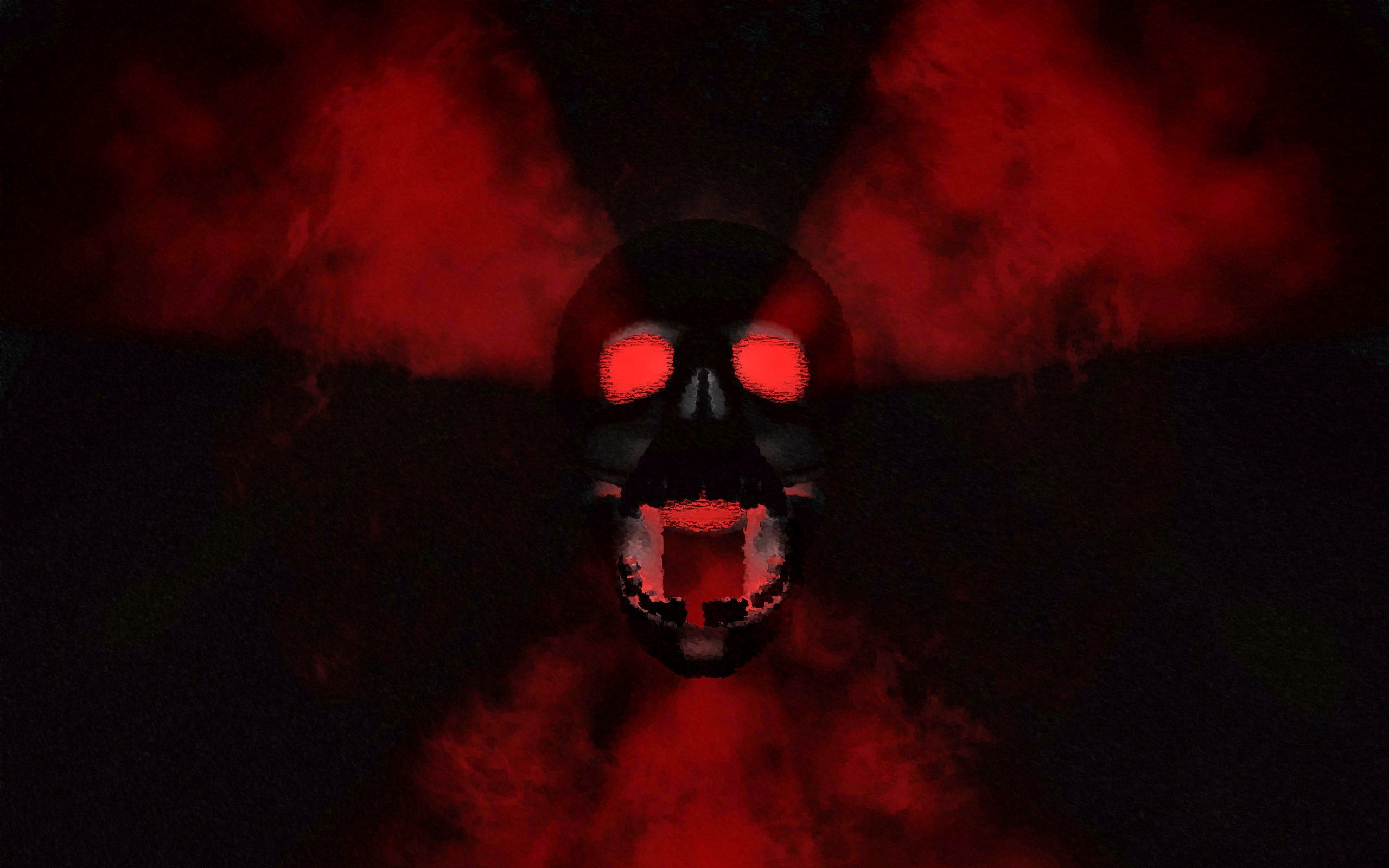 Gas Mask Wallpaper For Iphone Skull Hd Wallpaper Background Image 2560x1600 Id
