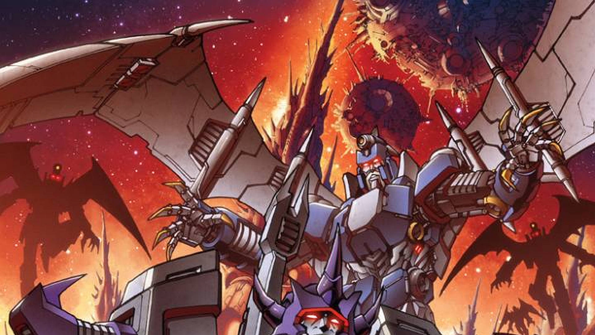Animated Wallpapers Hd 1080p Transformers Hd Wallpaper Background Image 1920x1080