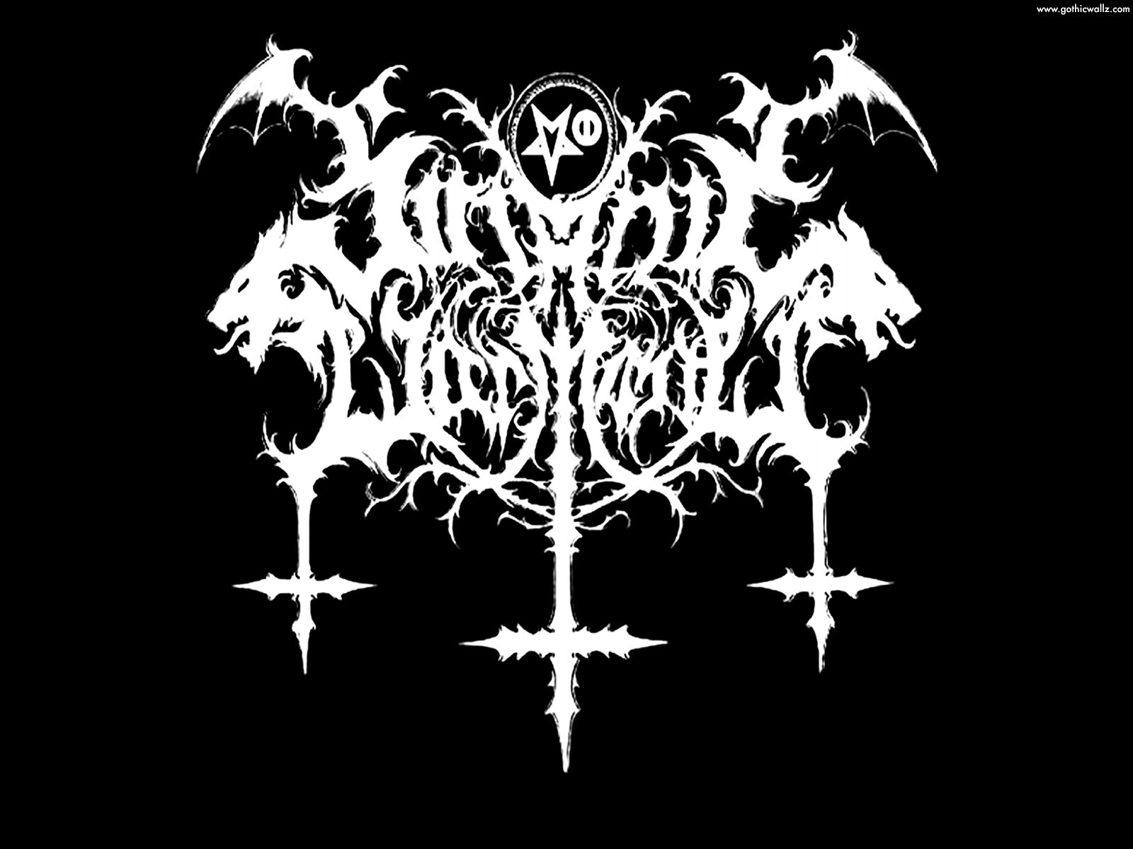 Satanic Iphone Wallpaper Satanic Wallpaper And Background Image 1600x1200 Id 167097