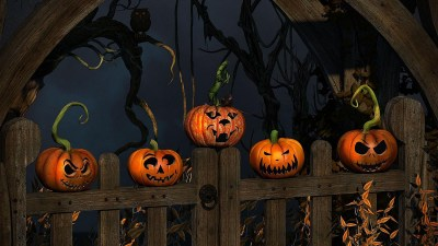Halloween HD Wallpaper | Background Image | 1920x1080 | ID:173865 - Wallpaper Abyss