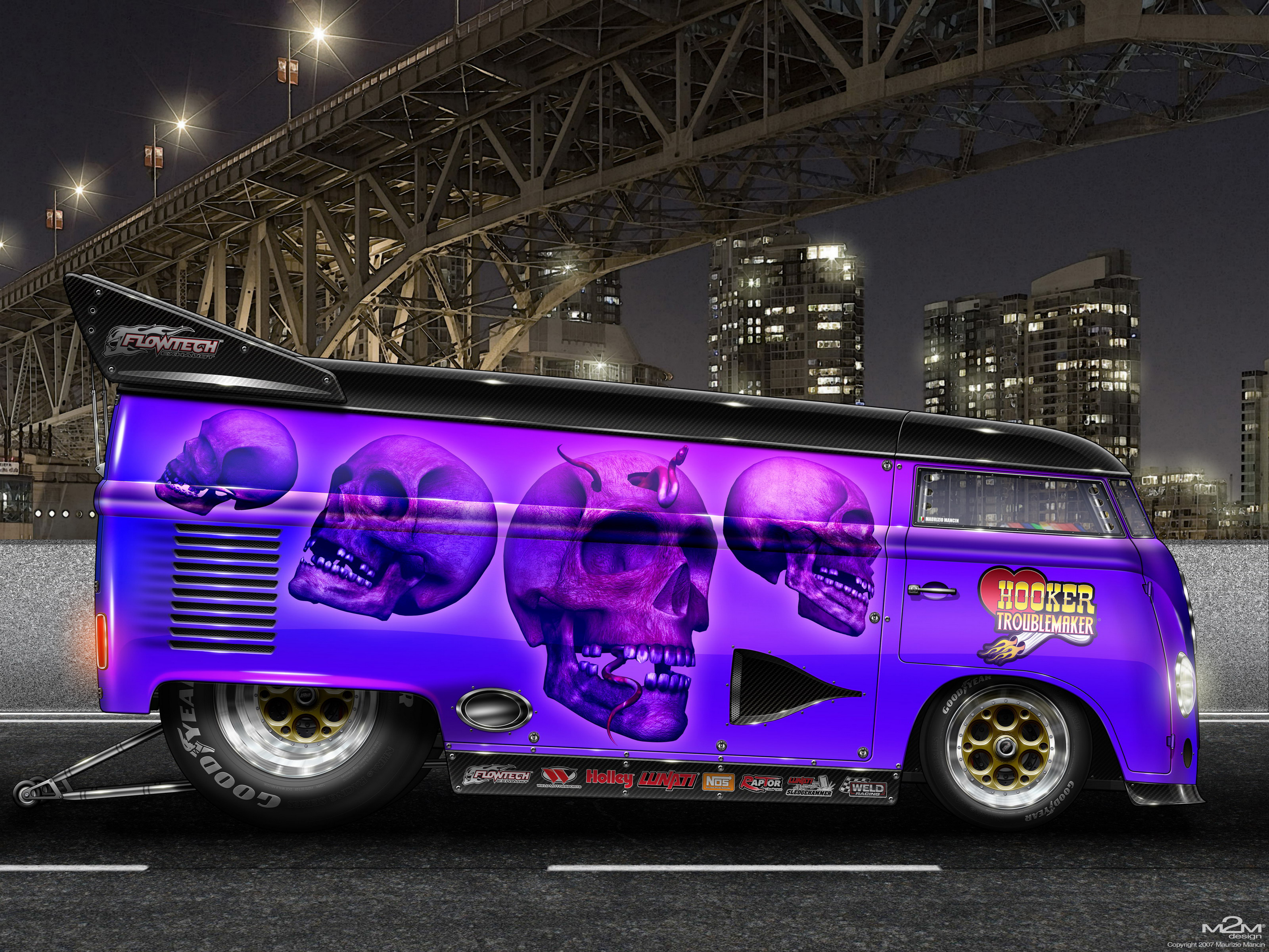 Lowrider Wallpaper Iphone Volkswagen Full Hd Wallpaper And Background Image