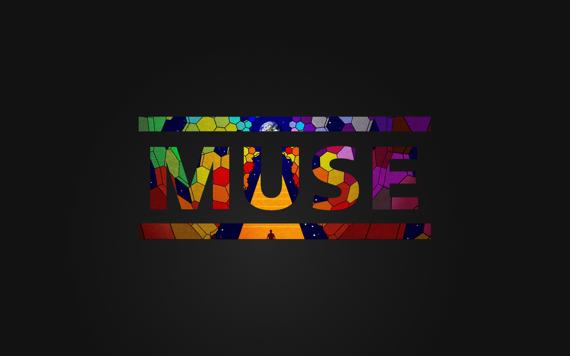Cool Live Wallpapers For Iphone X Muse Full Hd Fond D 233 Cran And Arri 232 Re Plan 1920x1200