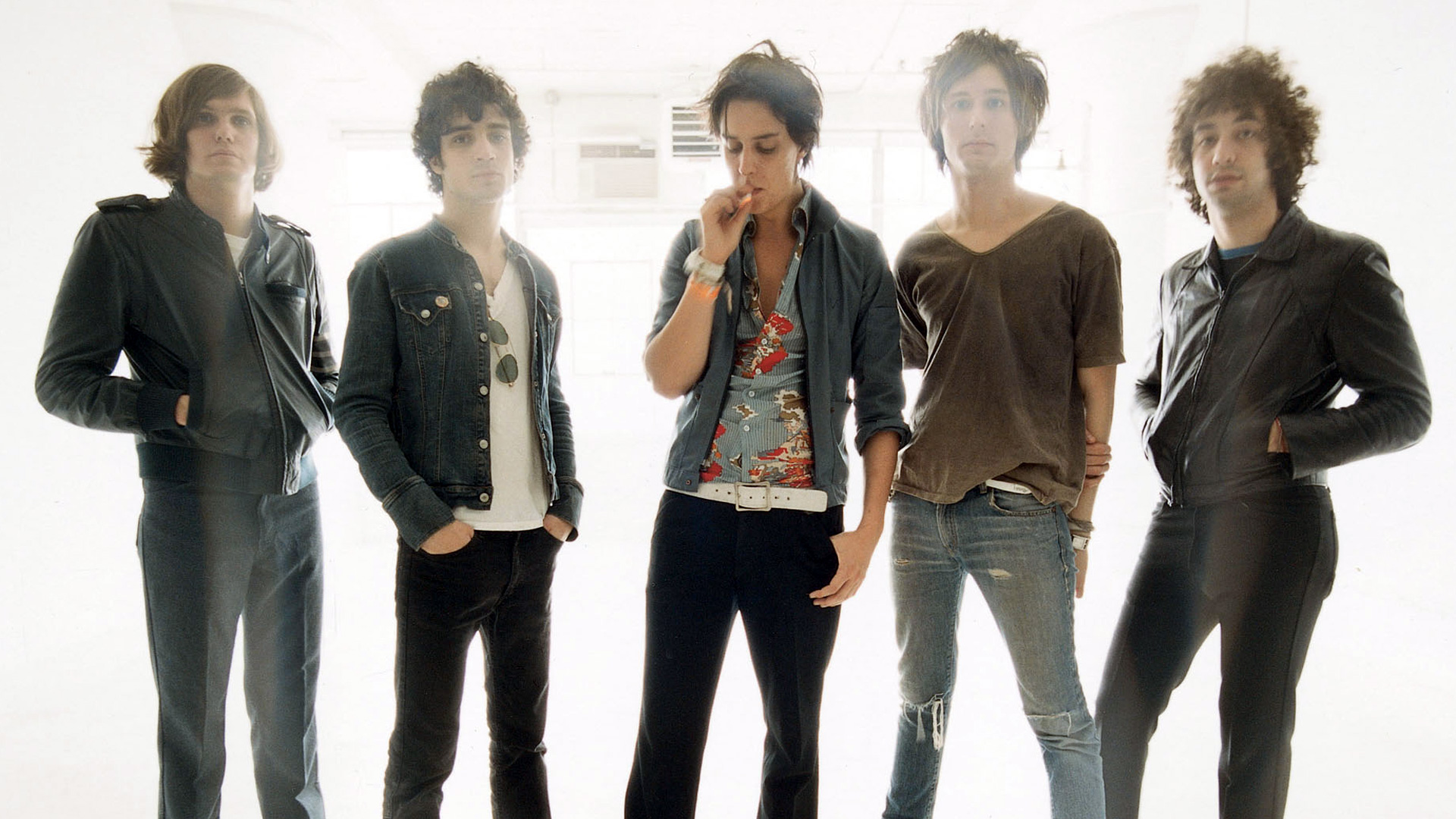 Wallpaper Arctic Monkeys Iphone The Strokes Full Hd Wallpaper And Background Image