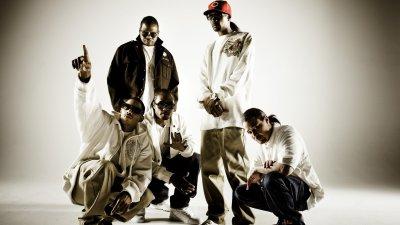 Bone Thugs-n-Harmony Full HD Wallpaper and Background | 1920x1080 | ID:198409