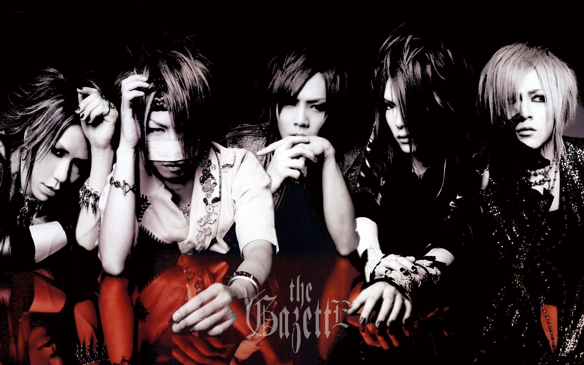 Gif As Wallpaper Iphone The Gazette Full Hd 壁纸 And 背景 1920x1200 Id 233147