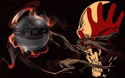 Five Finger Death Punch Computer Wallpapers, Desktop Backgrounds | 1920x1200 | ID:233895