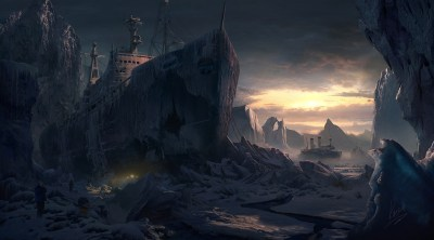 Post Apocalyptic HD Wallpaper   Background Image   1945x1080   ID:244237 - Wallpaper Abyss