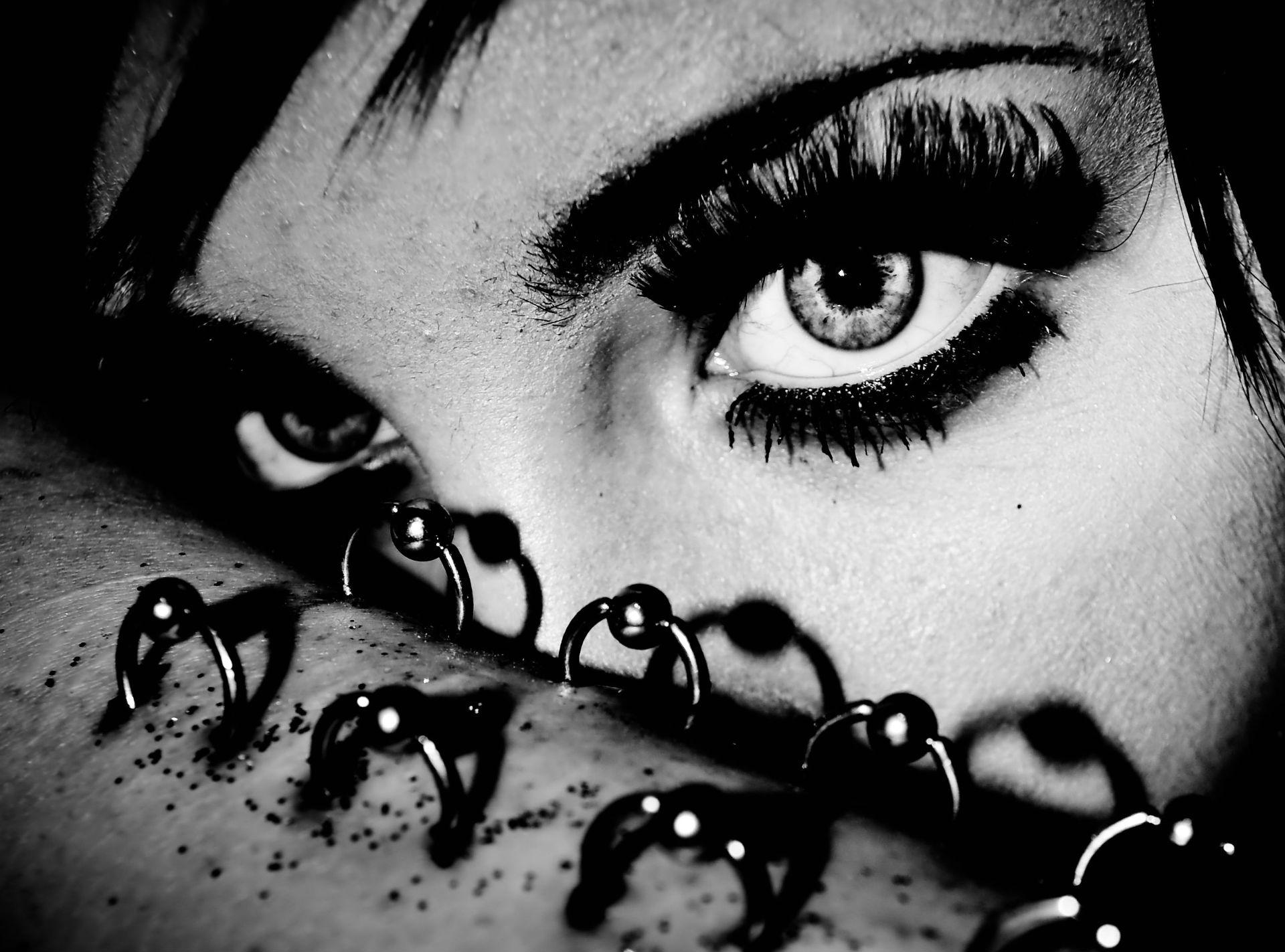 Goth Girl Wallpaper 1440x2960 Gothic Hd Wallpaper Background Image 1920x1423 Id