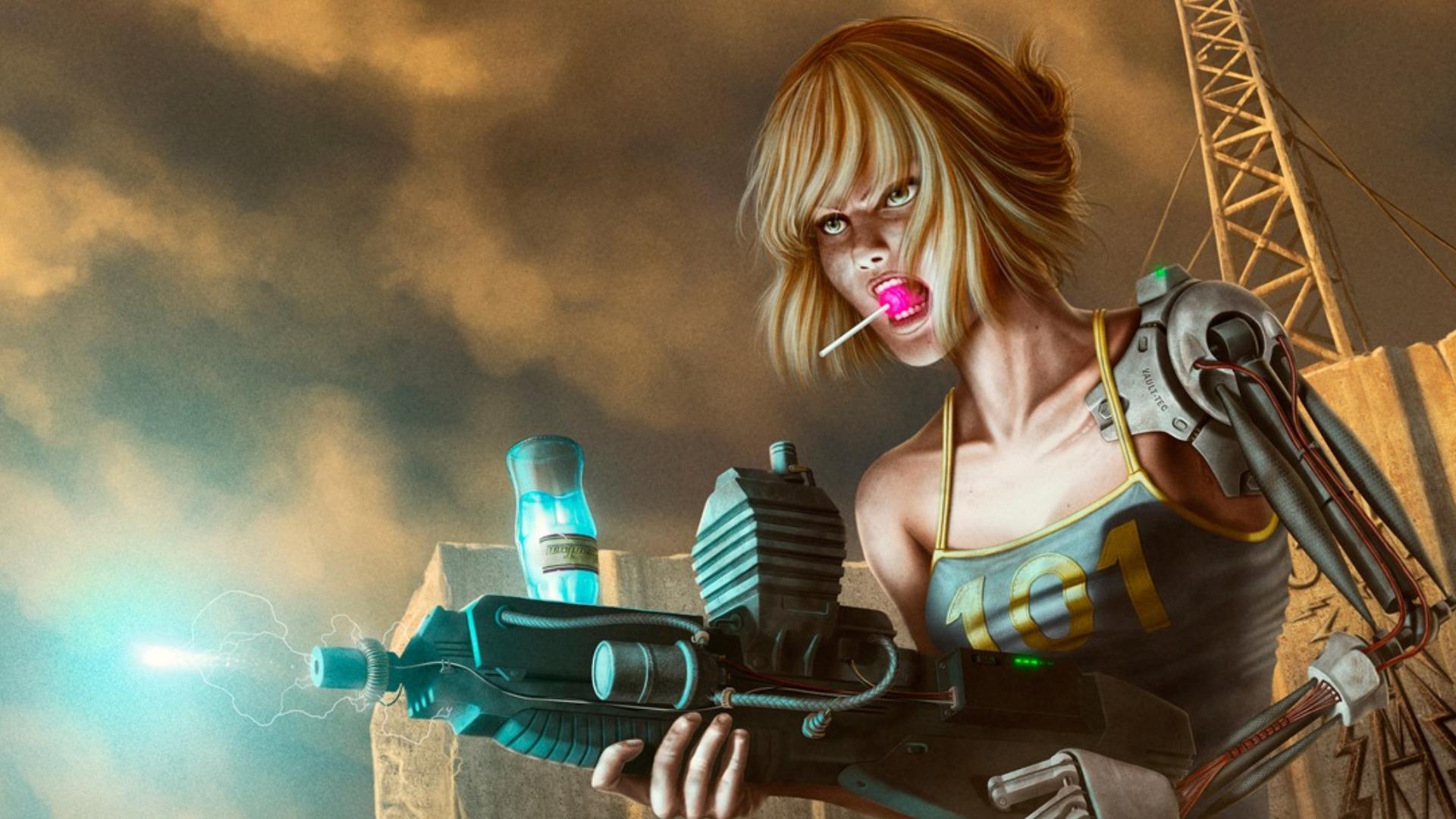 Fall Out Boy Wallpaper Ipad Jeux Vid 233 O Fallout Fond D 233 Cran