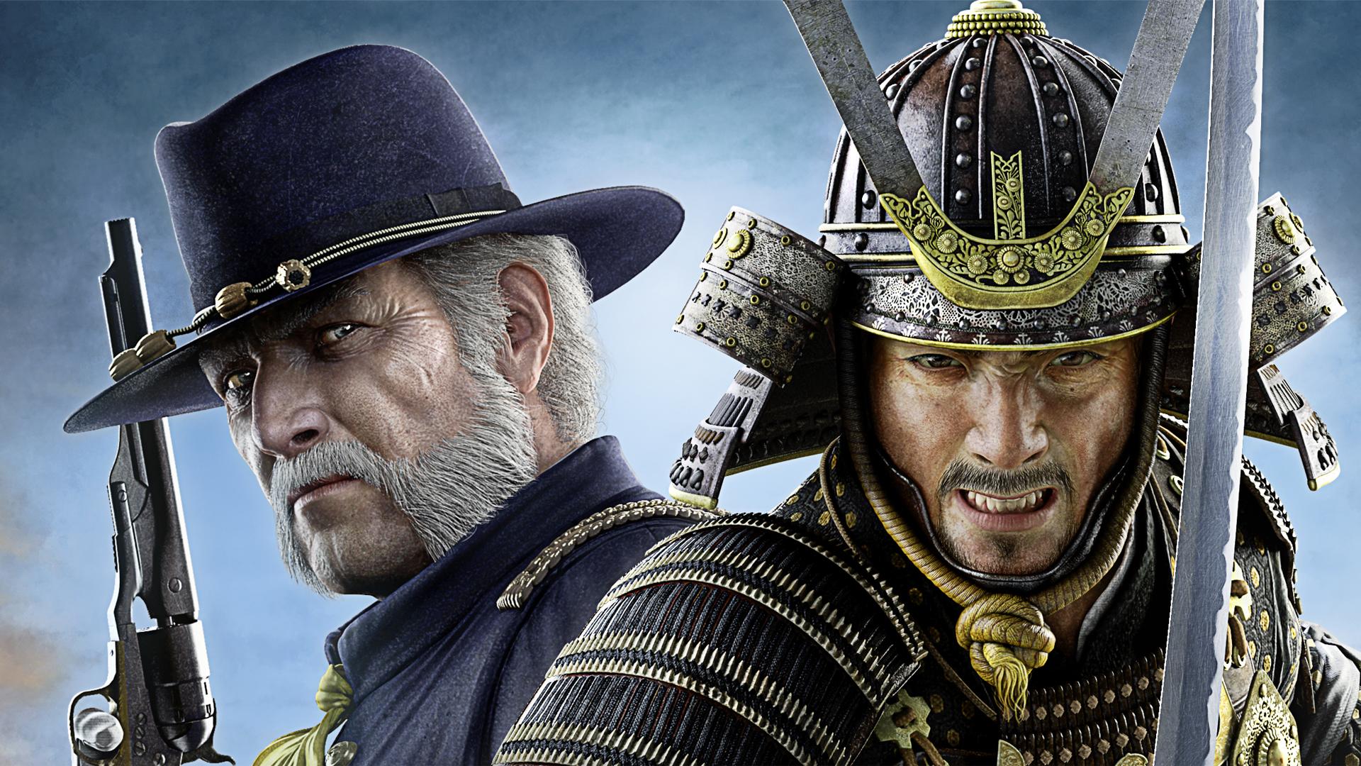 Total War Shogun 2 Fall Of The Samurai Wallpaper Hd Total War Shogun 2 Hd Wallpaper Background Image