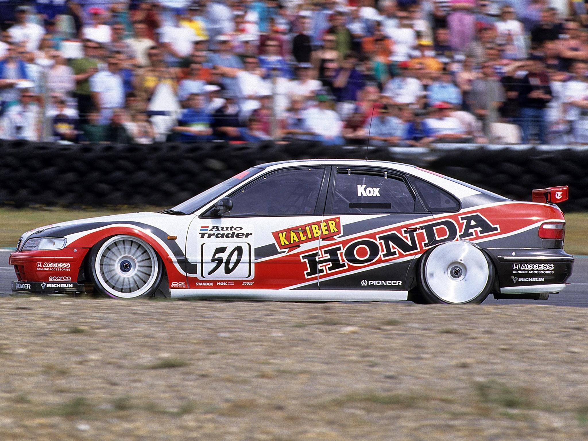 Car Wallpapers 3840x1200 Honda Accord Btcc Cd 1996 98 Hd Wallpaper Background