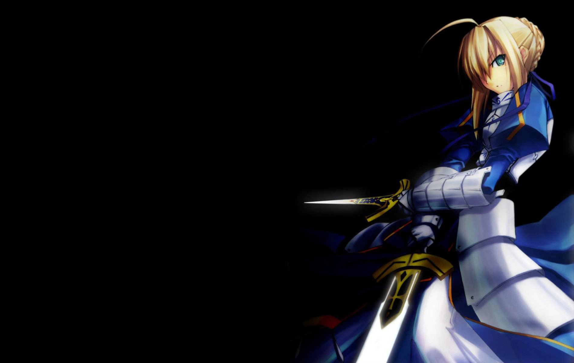 Gurren Lagann Quotes Wallpaper Fate Stay Night Wallpaper And Background 1900x1200 Id
