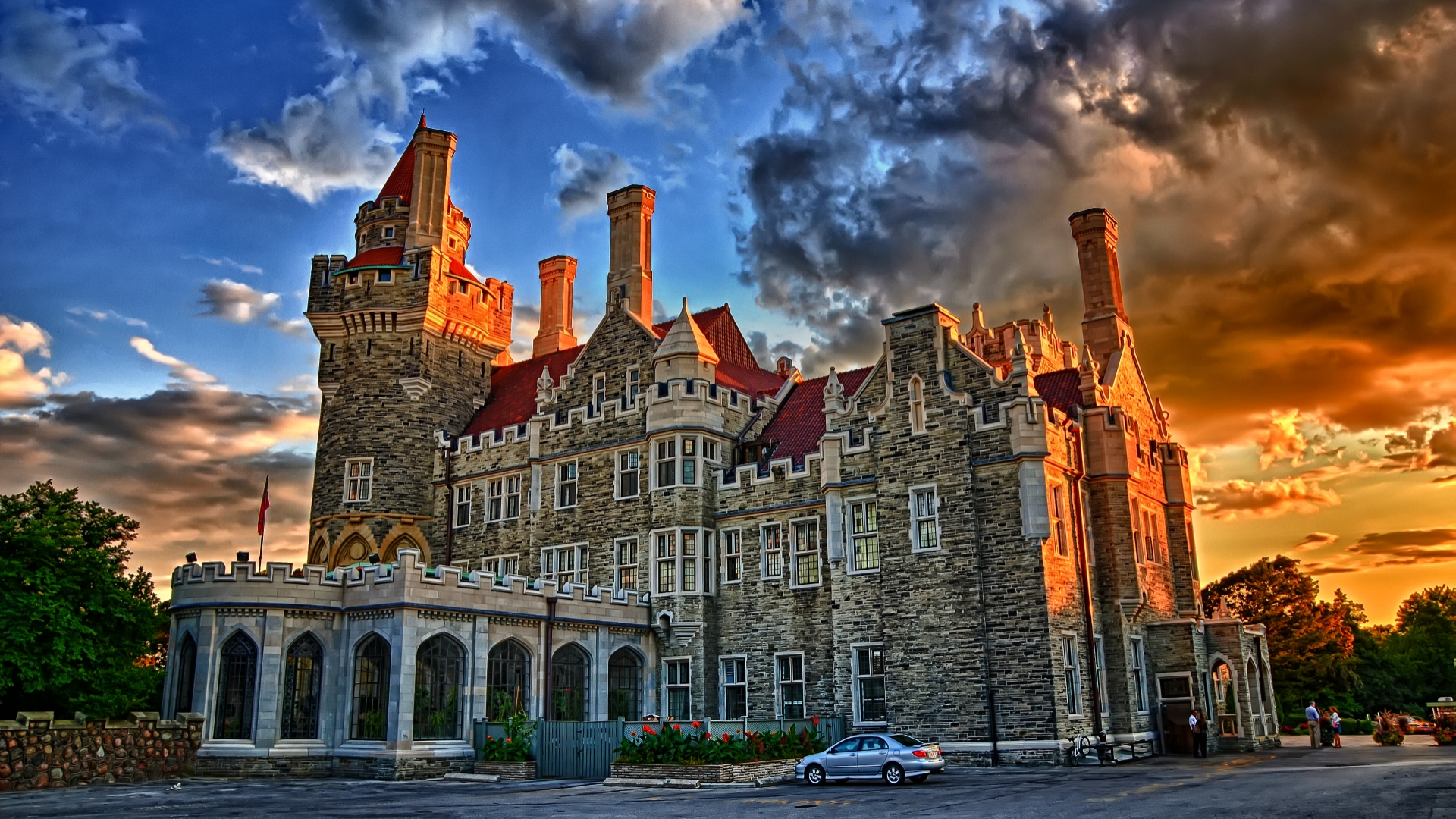 Cool Hd Wallpapers For Mobile 33 Casa Loma Hd Wallpapers Backgrounds Wallpaper Abyss