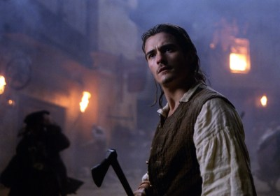 Pirates Of The Caribbean: The Curse Of The Black Pearl Full HD Wallpaper and Background ...
