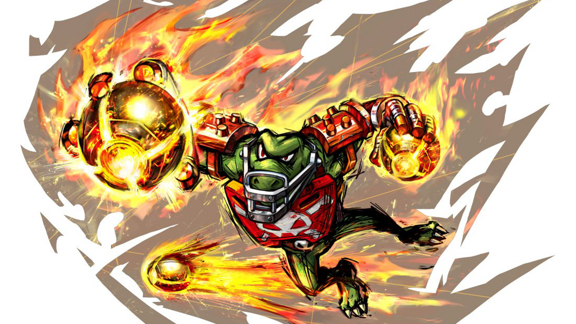 Dk Wallpaper Hd 6 Mario Strikers Charged Hd Wallpapers Backgrounds
