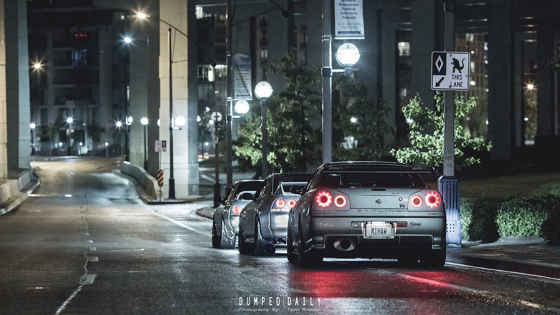 Hd Tune Up Cars Wallpaper Nissan Skyline Gt R Hd Wallpaper Background Image