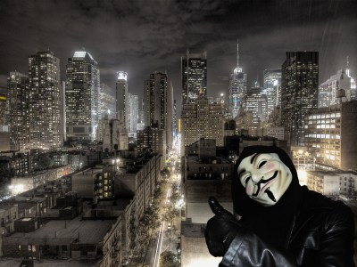 V For Vendetta Wallpaper and Background Image | 1600x1200 | ID:74685