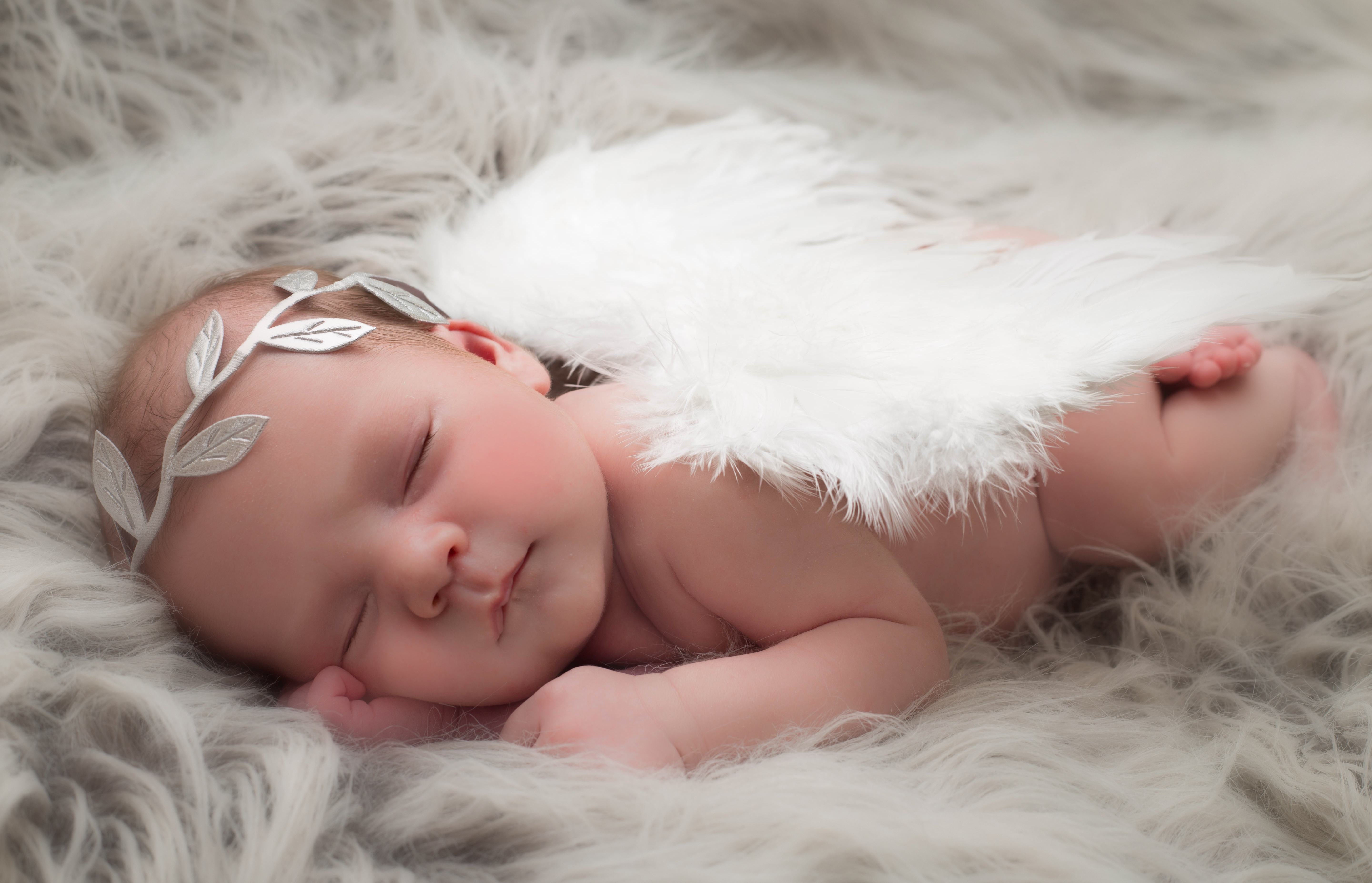 Cute Baby Girl Wallpapers For Facebook Cover Baby Angel 5k Retina Ultra Hd Wallpaper Background Image