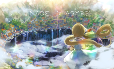 Made In Abyss Papel de Parede HD | Plano de Fundo | 2206x1348 | ID:863999 - Wallpaper Abyss