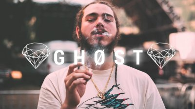 Post Malone HD Wallpaper   Background Image   1920x1080   ID:884272 - Wallpaper Abyss
