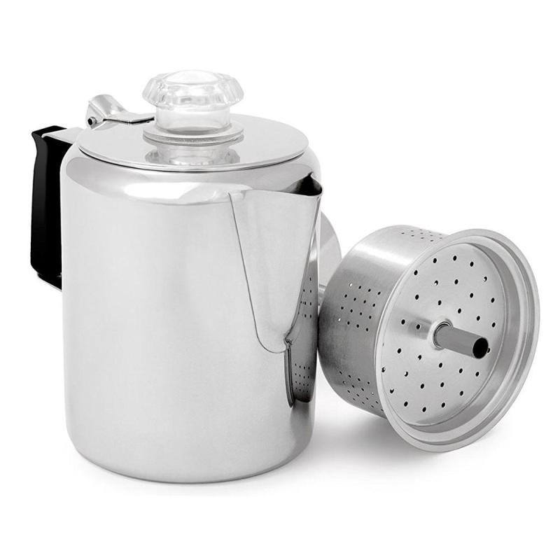 Large Of Camping Coffee Percolator
