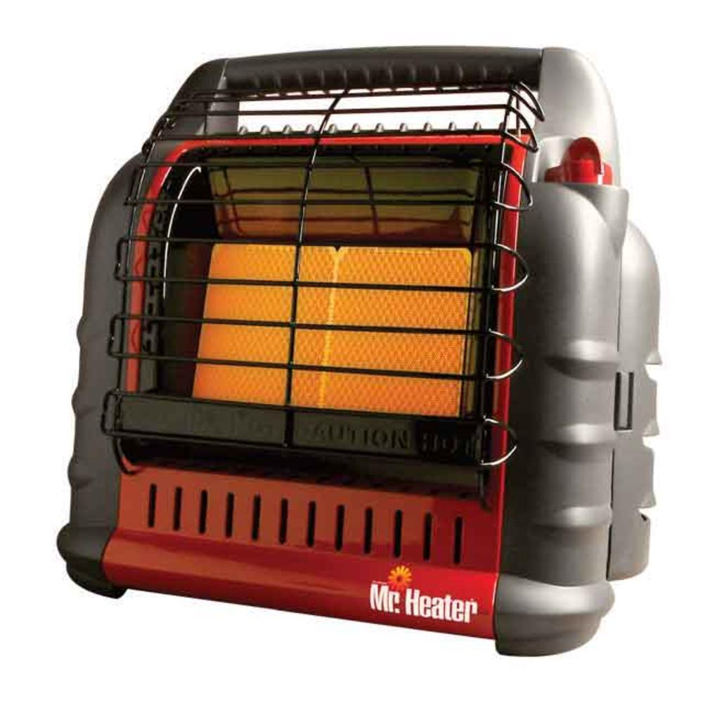 Big Buddy Heater Mr Heater F274800 Portable Heaters