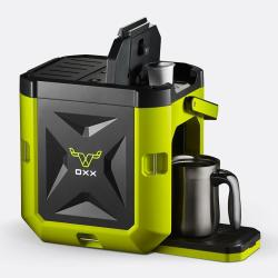 Small Crop Of Camping Coffee Maker