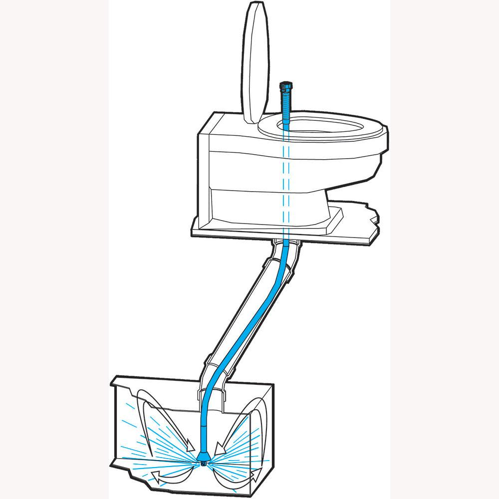 wiring diagram rv tank level monitor