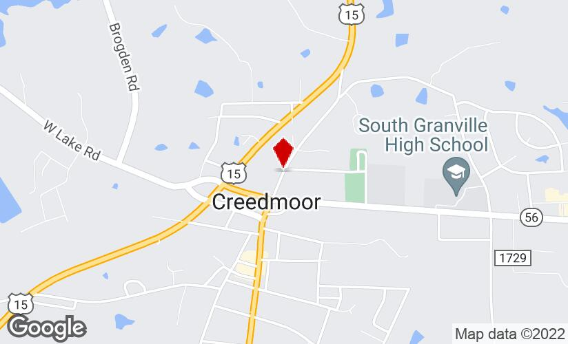 812 North Main Street, Creedmoor, NC, 27522 - Special Purpose (Other