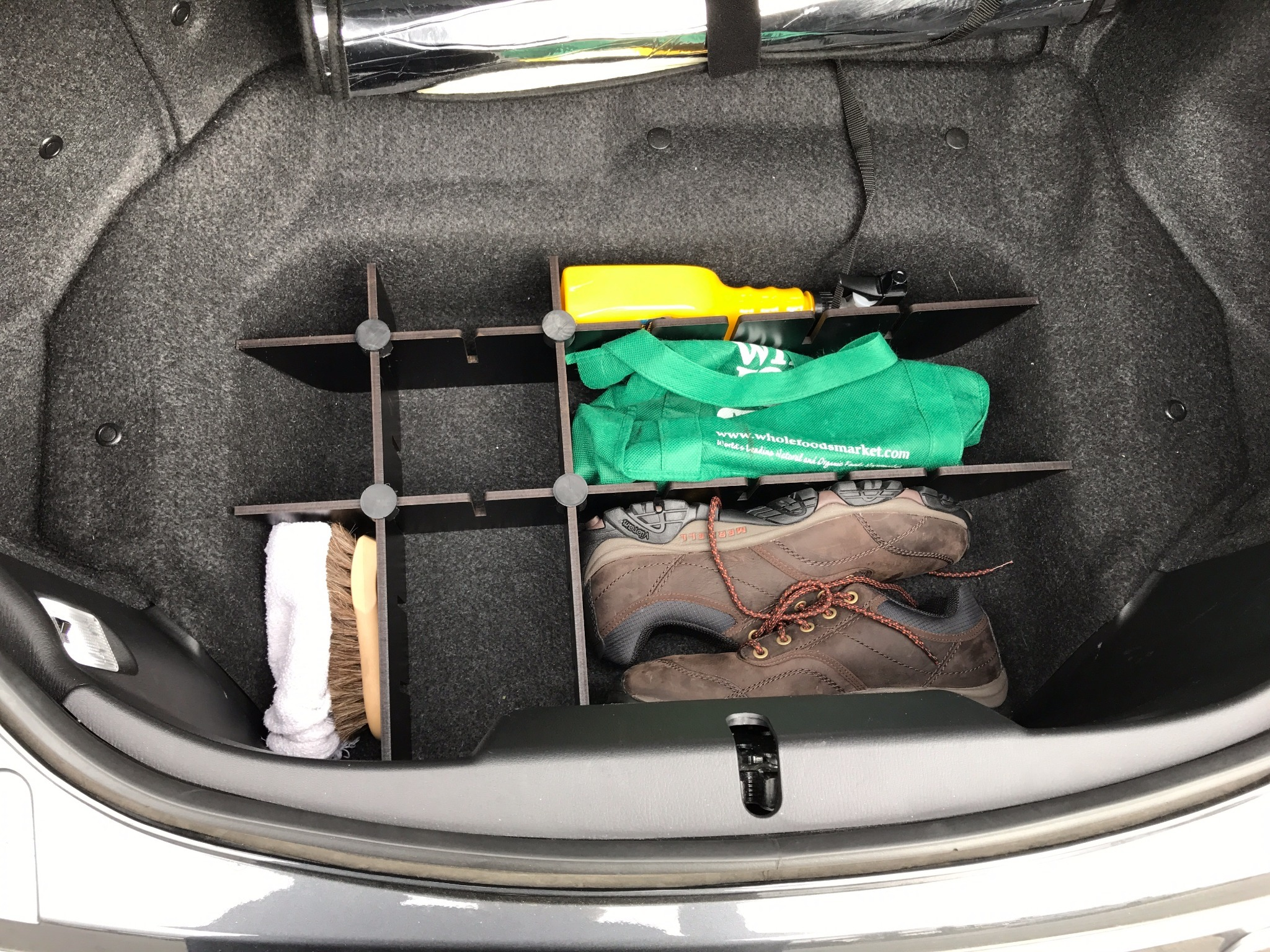 Organizer 2016 Trunk Organizer For Mazda Mx 5 2006 2016 Nc Nd Mx5things