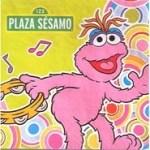 Plaza Sesamo Toys EBay