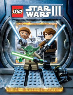 LEGO Star Wars III: The Clone Wars - Wookieepedia, the Star Wars Wiki