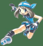 Pokemon Adventures Sapphire