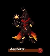 Anublaze