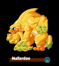 Malladron