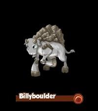 Billyboulder