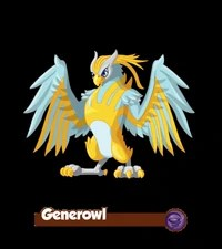 Generowl