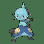 Dewott Pokemon