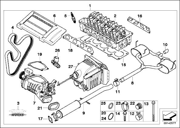 st louis mini cooper engine diagram