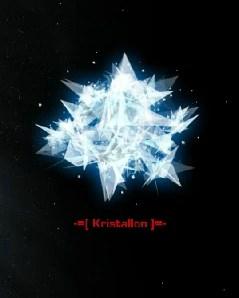 Kristallon NPC darkorbit