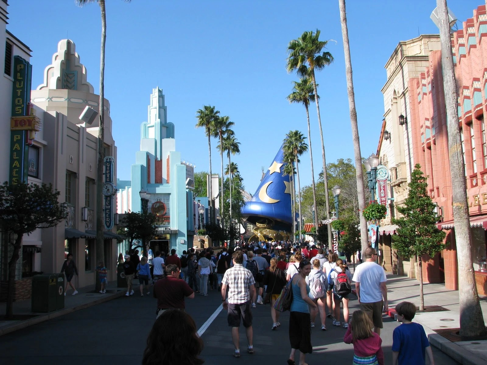 3d Wallpaper Star Wars Hollywood Boulevard Disney Wiki