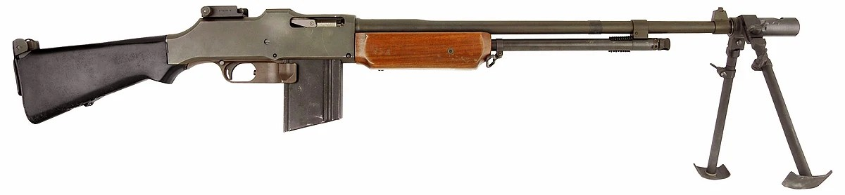 Browning Automatic Rifle 30 cal My Favorite Toys Pinterest - firearm bill of sales
