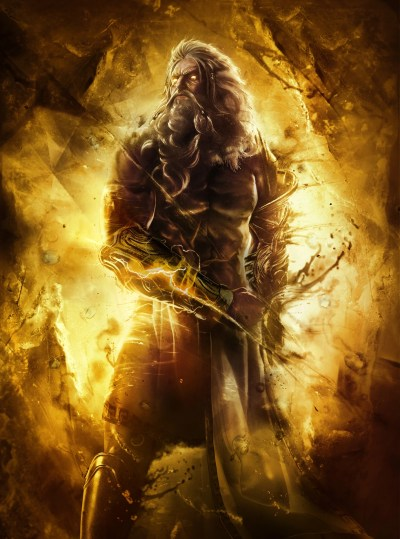 Gods - God of War Wiki - Ascension, Ghost of Sparta, Kratos, Weapons, Bosses and more!