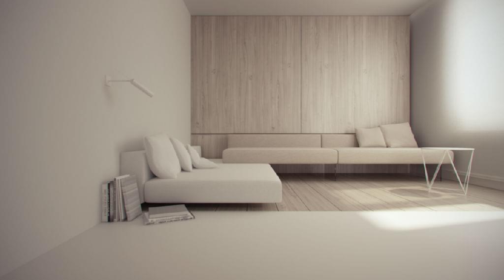 Oporski Architektura u2014 intérieurs Pinterest Interiors
