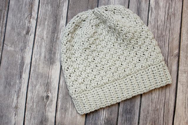 Ravelry Michelle Hat pattern by Michelle Ferguson