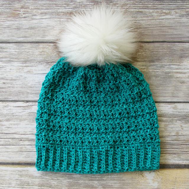 Ravelry Edgewater Hat pattern by Michelle Ferguson