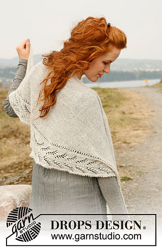 Drops Design Ravelry: 133-2 Lily Pattern By Drops Design