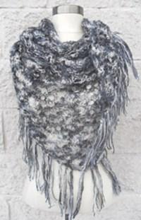Ravelry: Festival Shawl / Large Scarf pattern by Kt Baldassaro