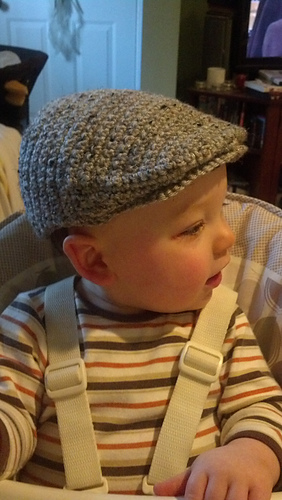 Toddler Child Hat Size Ravelry Seamus Scally Cap Child Sizes Pattern By Jenny